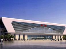 汉孝城际铁路